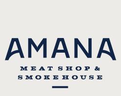 Amana Meat Shop & Smokehouse