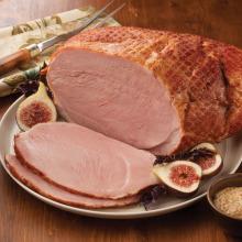 Li'l Smoked Bone-In Ham