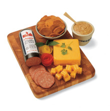 Amana Snack Pack
