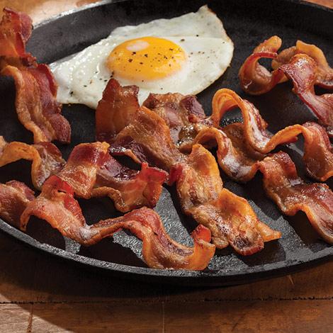 Amana Smoked Bacon