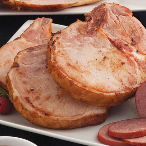 Smoked Pork Chops (Kassler Rippchen)