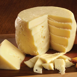 Baby Swiss Cheese - 2 lb